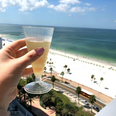 Wyndham Grand Clearwater Beach Views
