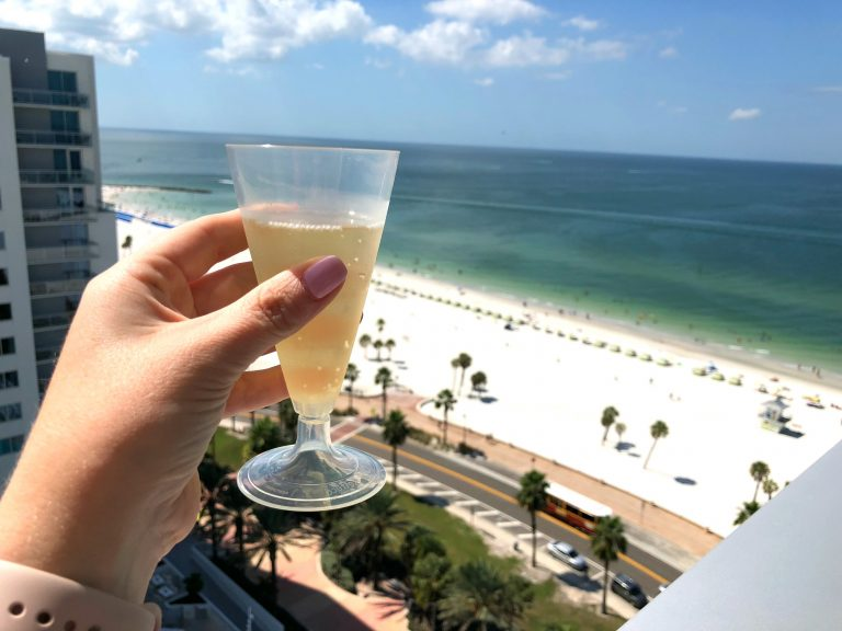 5 Reasons Your Family will Love the Wyndham Grand Clearwater Beach