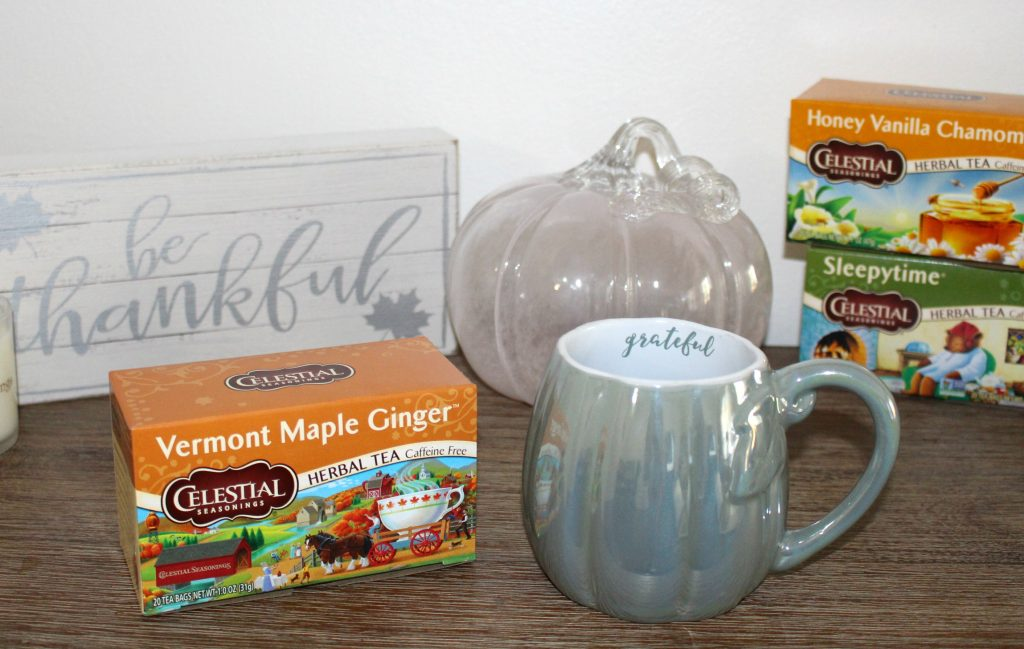 Fall Must Haves Tea Time