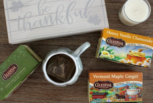 Fall Must Haves Tea Flavors