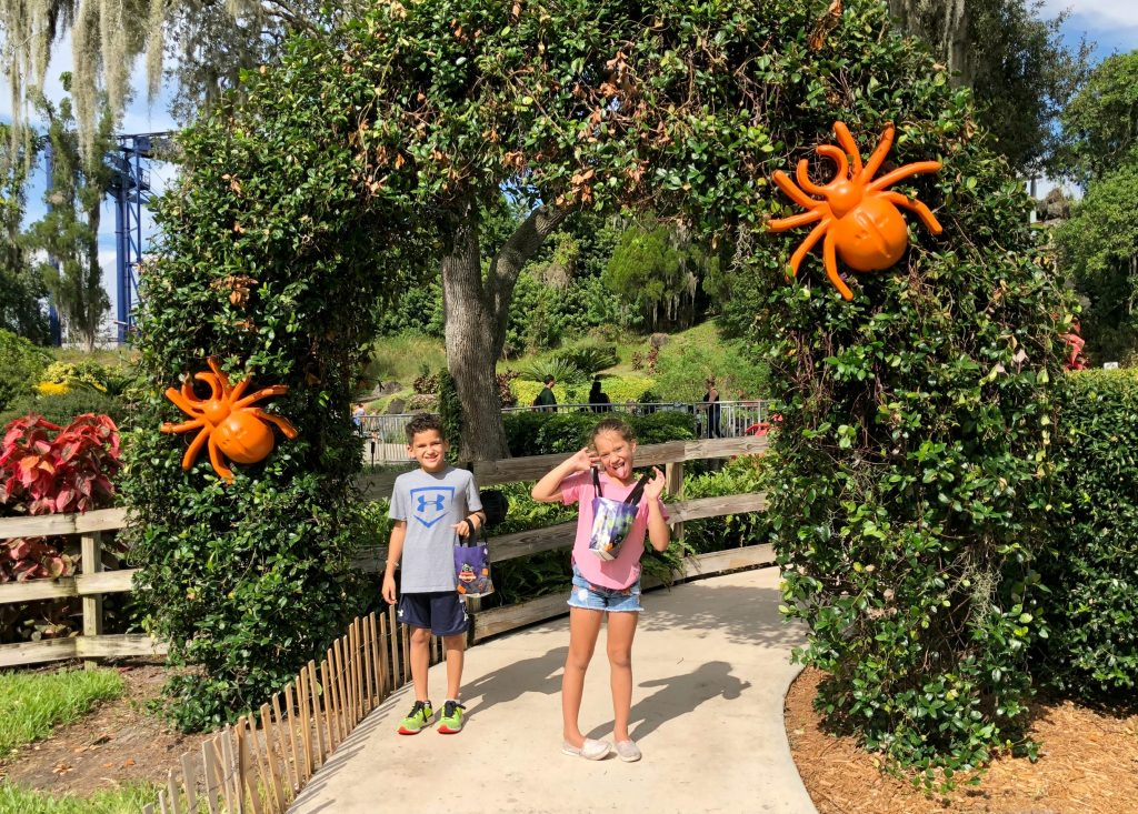 Brick or Treat Tips LEGOLAND Florida