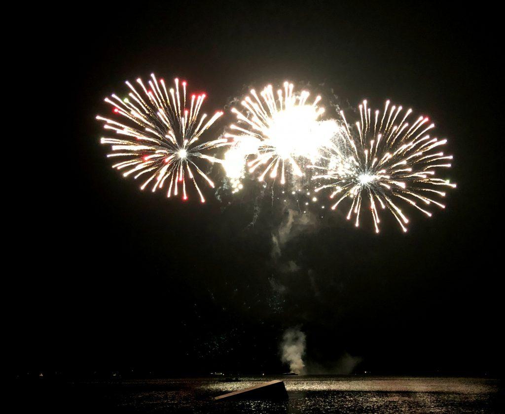LEGOLAND Florida 3D Fireworks