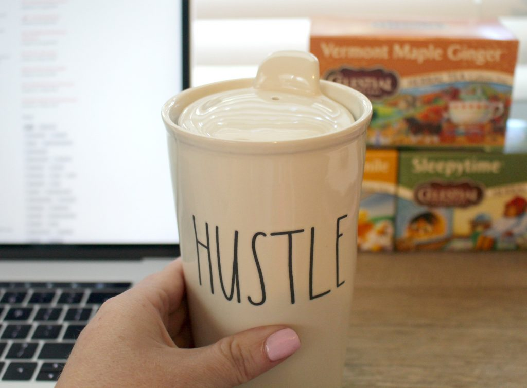 Must Haves for Fall Moms with Hustle