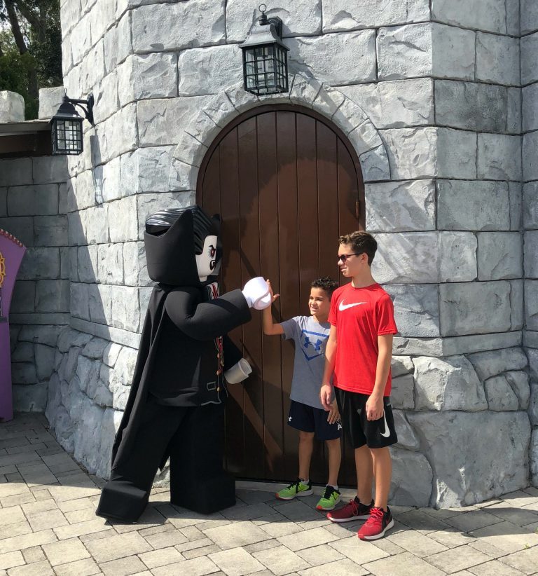 Top LEGOLAND Florida Brick or Treat Tips – A Halloween Party Built for Kids