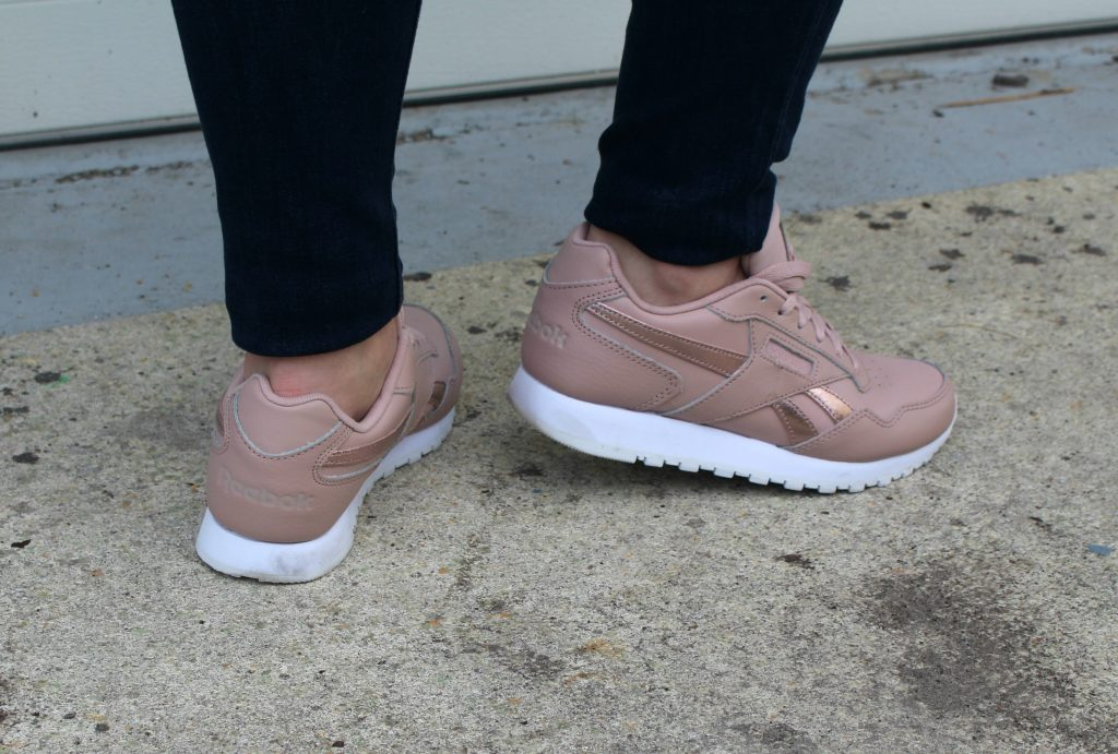 Reebox Sneakers for Moms