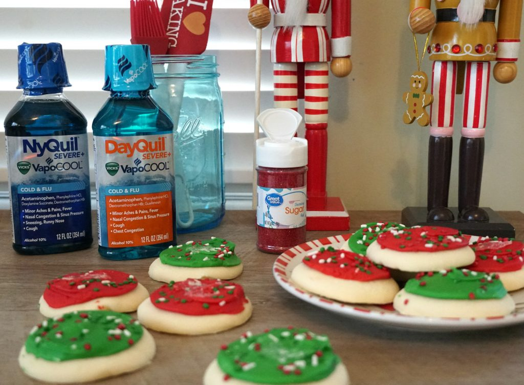Christmas Cookies Holiday