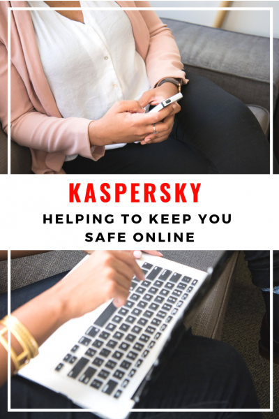 Kaspersky Helping To Keep You Safe While Online