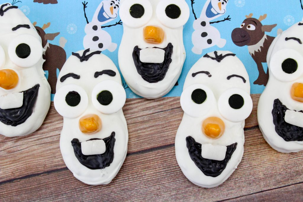 Olaf Cookies Recipe