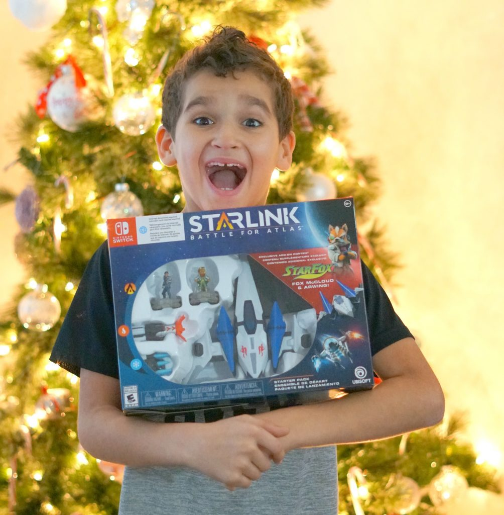 Switch Game Starlink Gift Idea