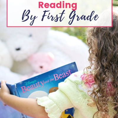 Reading Lessons for Kids