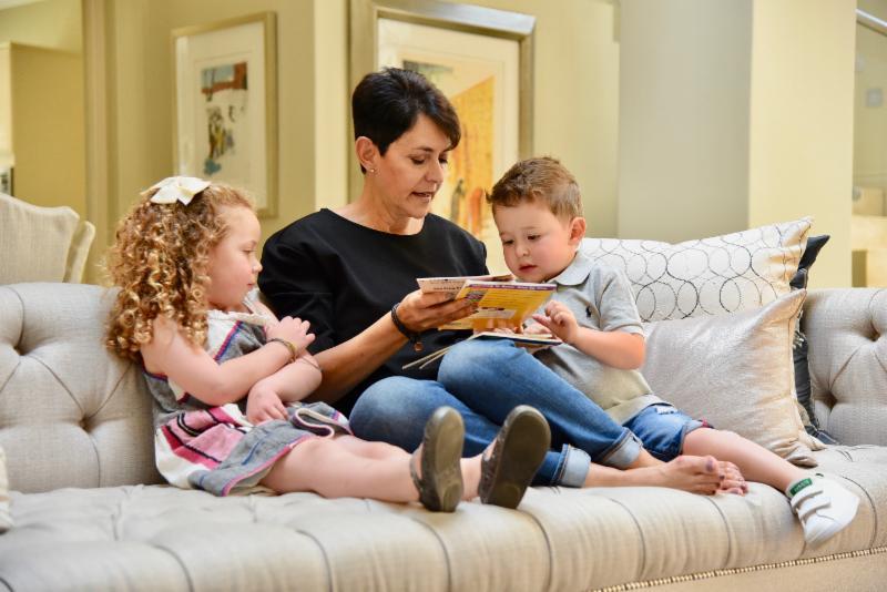 Ucan Kids reading program