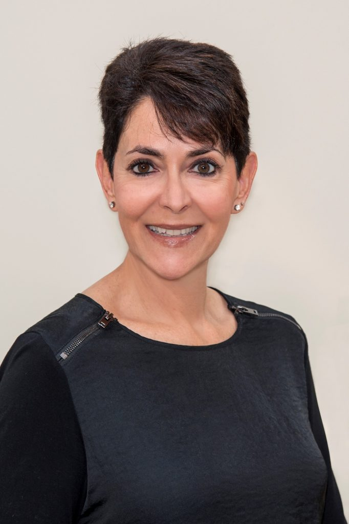 Shelena creator of UCan Read Program