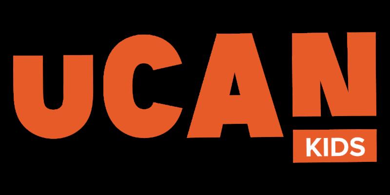 Ucan Kids Reading program Logo
