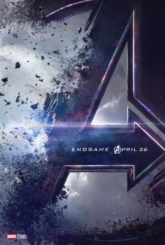 Avengers New 2019