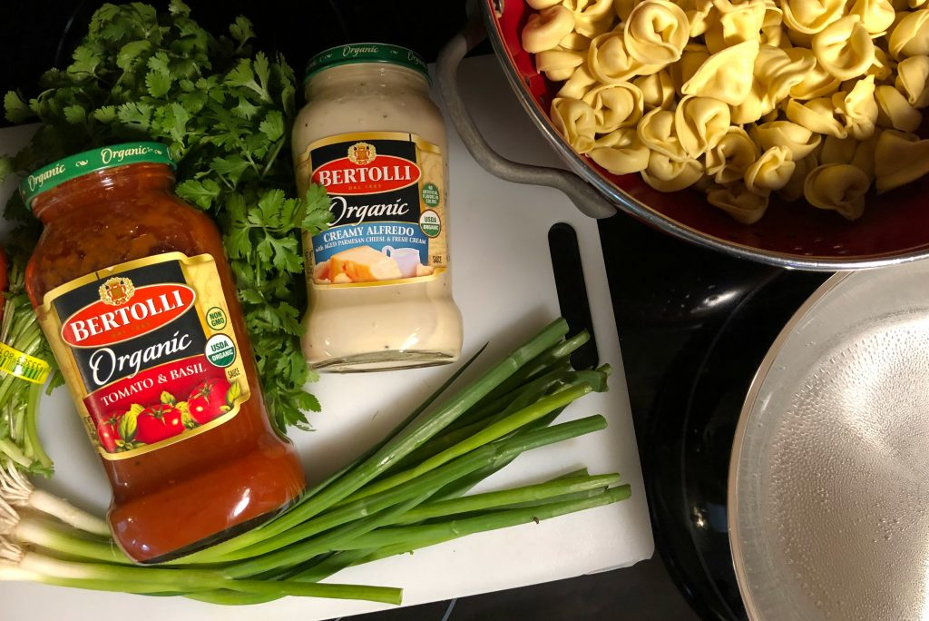 Bertolli Rosa Sauce Recipe
