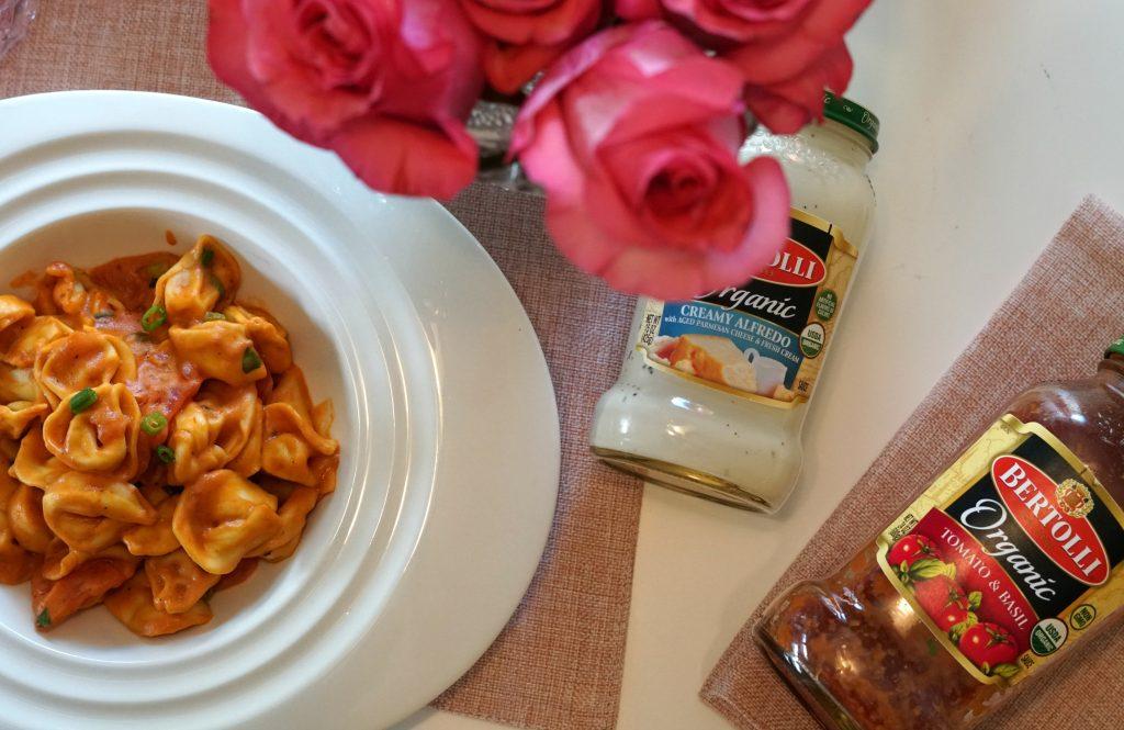 Bertolli-Rosa-Sauce-Recipe-Tortellini