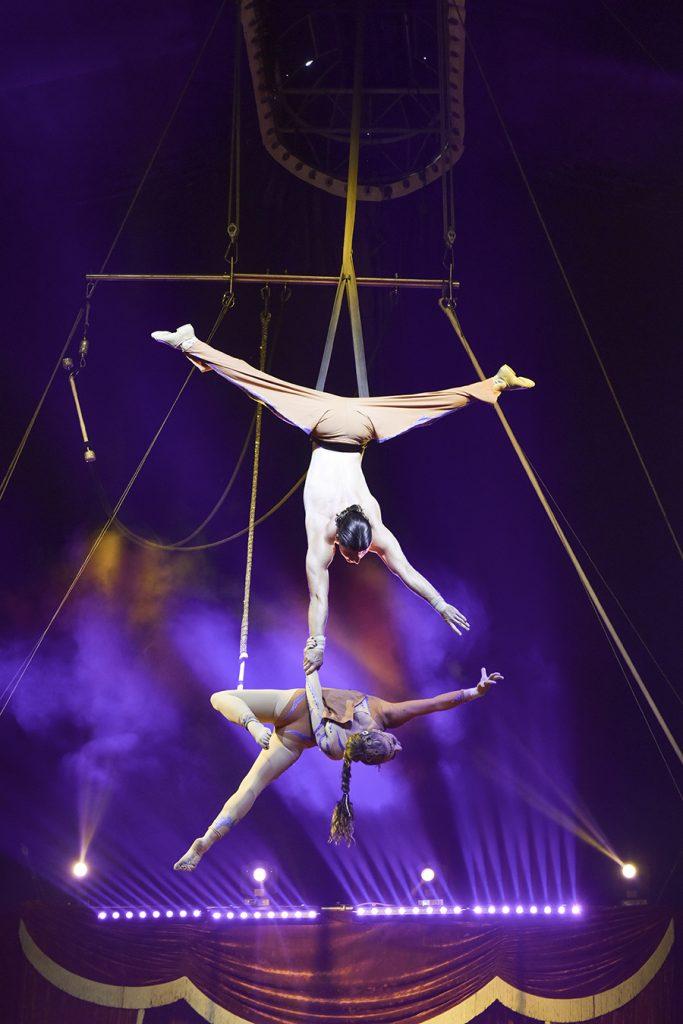 Florida State Florida Circus