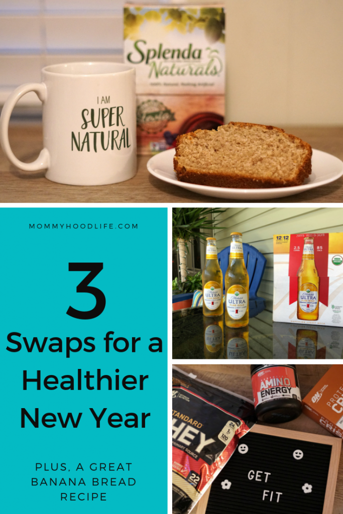 3 healthy daily swaps