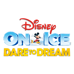 Dare to Dream Disney on Ice