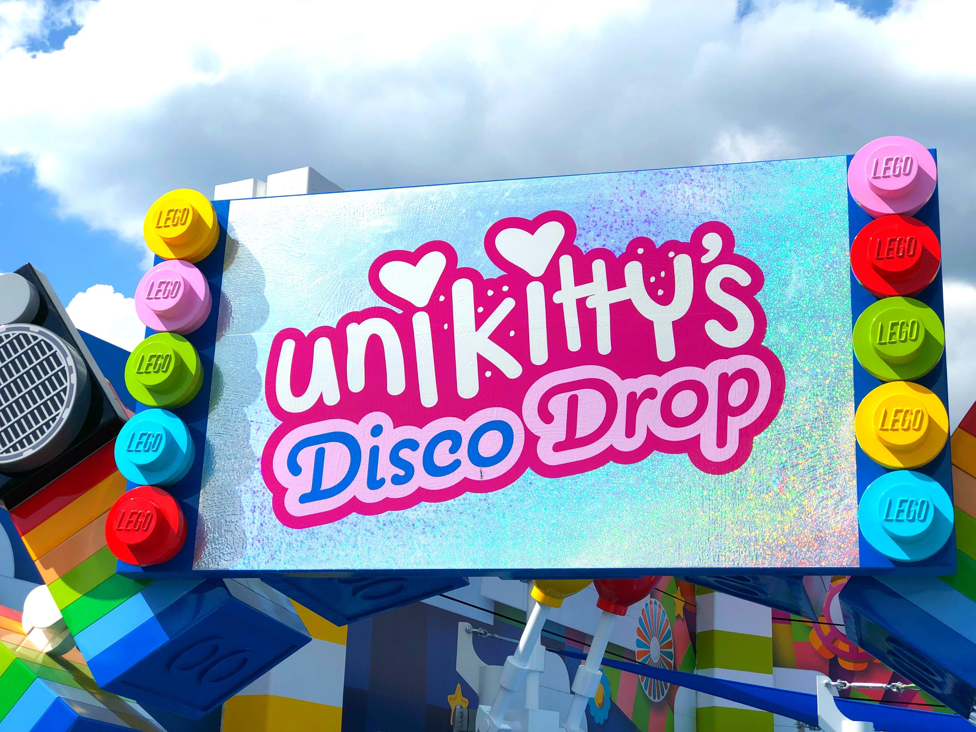 Unikittys Disco Drop