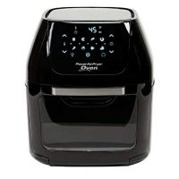 Power Air Fryer Oven With - 7 in 1 Cooking Features