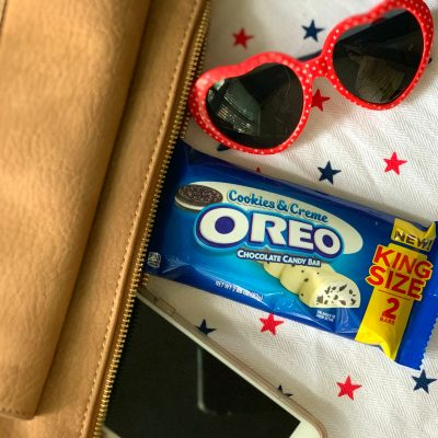 Mom Bag Must Haves Oreo