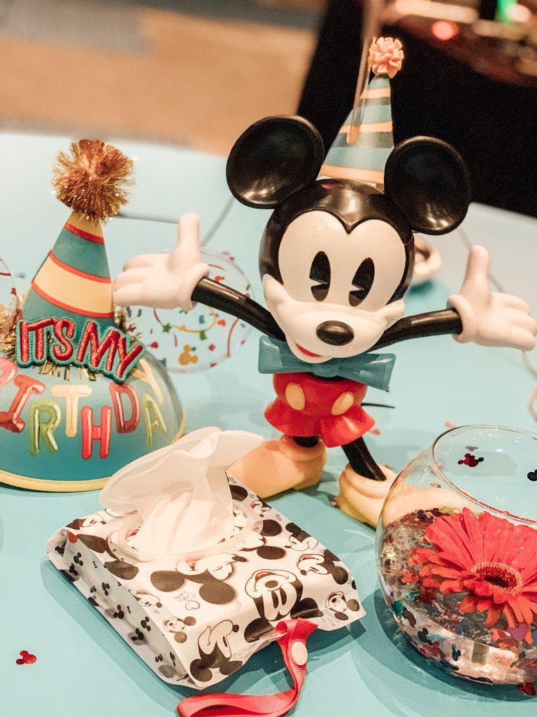 Disney World SMC