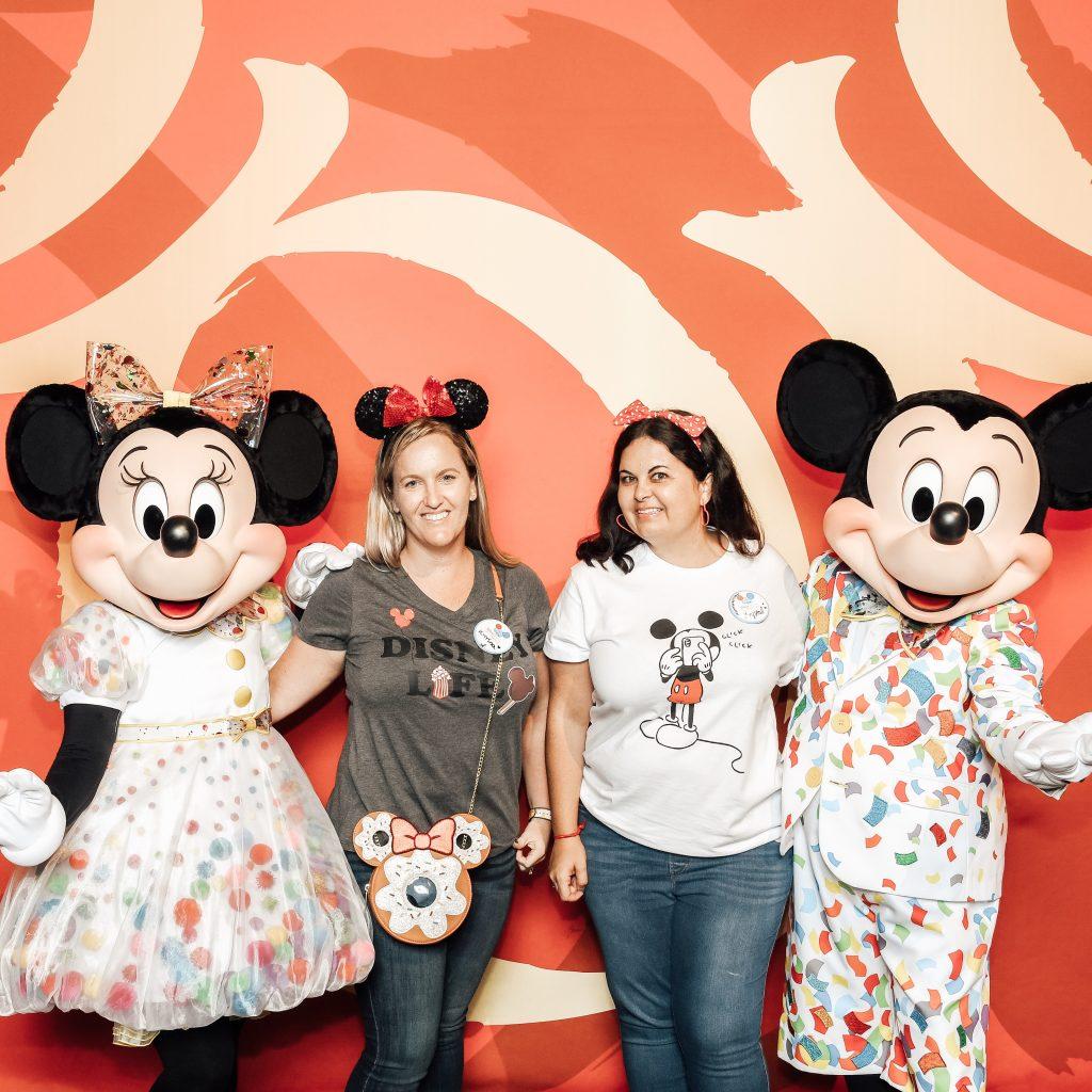 Disney Social Media Celebration