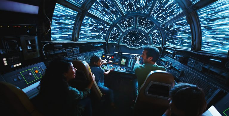 Star Wars Galaxy's Edge at Disney World – Planning Tips