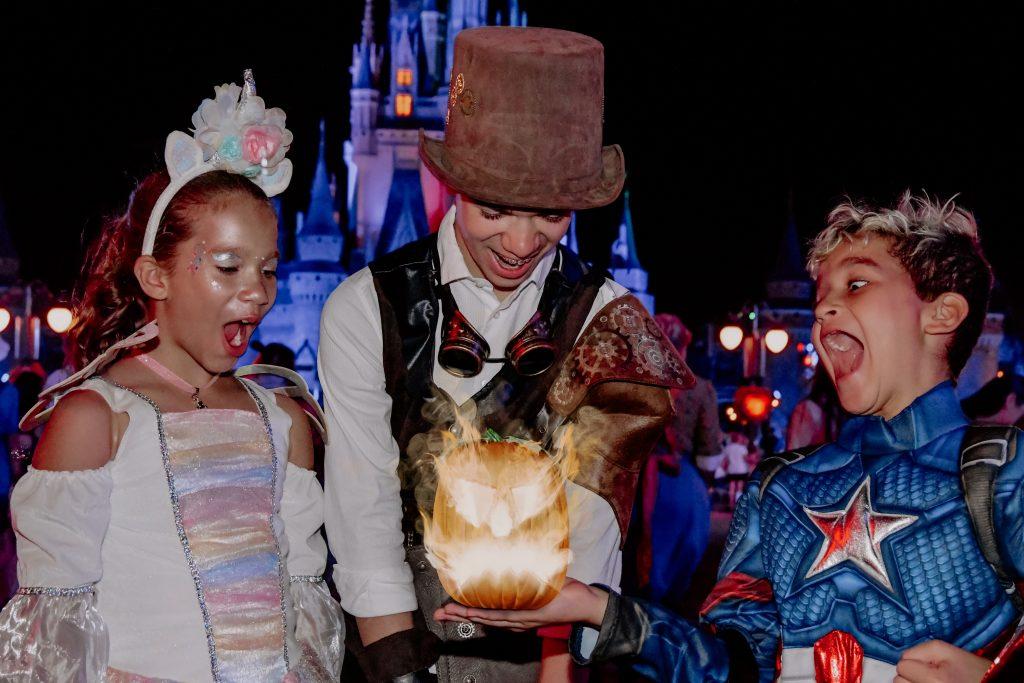 Disney Event Exclusive Magic Shot