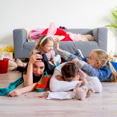 Top Parenting Challenges