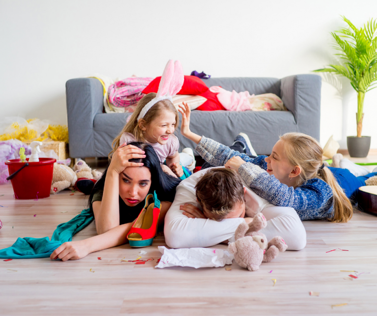 7 TOP PARENTING CHALLENGES AND HOW TO DEAL WITH THEM