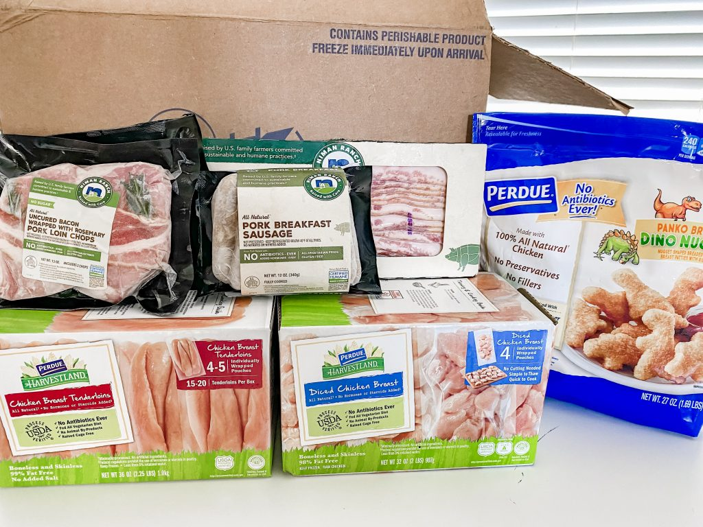 Whats in the Perdue Farms bundle