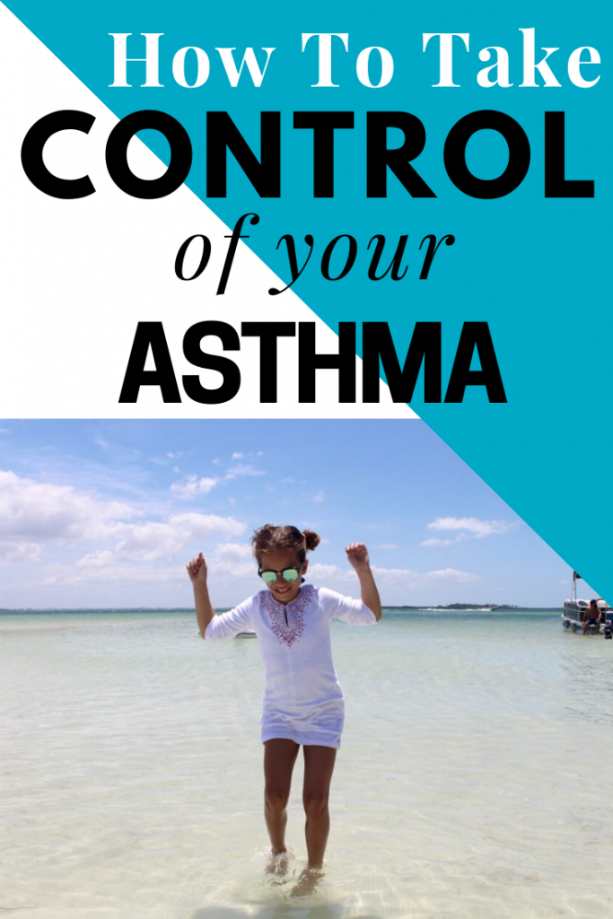 How to Take Control of Your Asthma