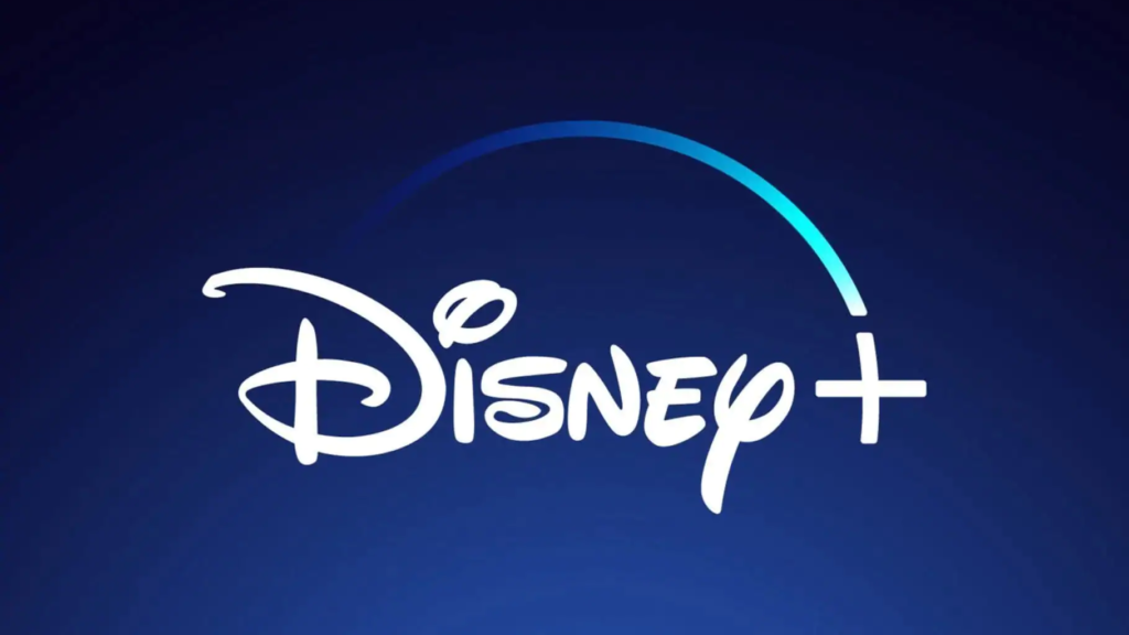 Disney Plus Park Series