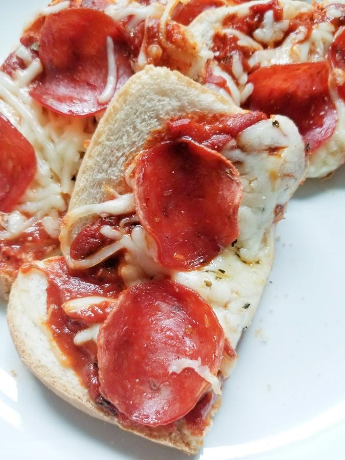 Air Fryer Pizza Recipe