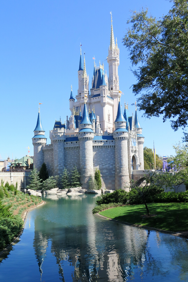The Ultimate Walt Disney World Vacation Planning Guide