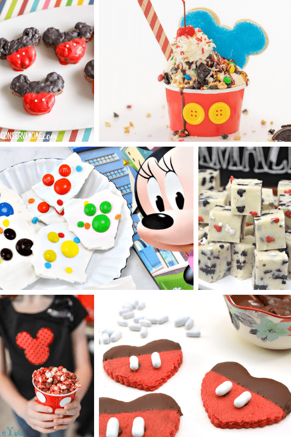 The Best Mickey Mouse Party Ideas