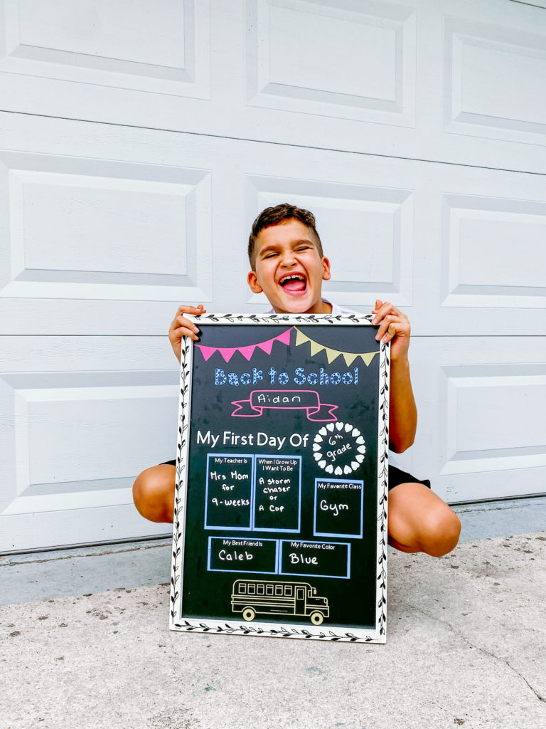 Personalize Back to School with These Cricut Crafts