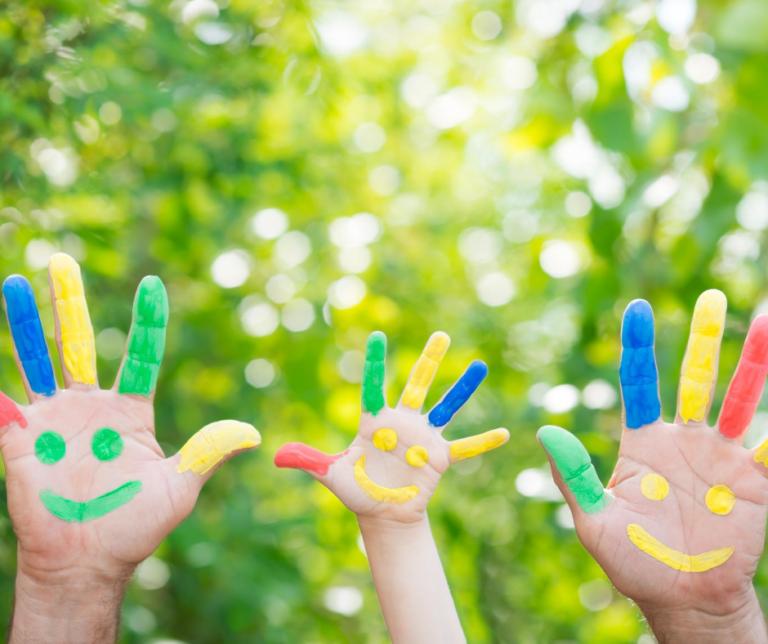 31 Family Fun Activities for More Meaningful Connections